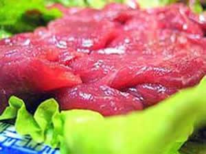 十种最毒最美食物排行榜
