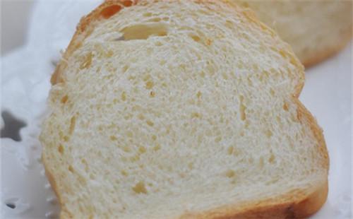 【2020】汤种北海道面包的做法