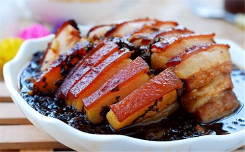 【2020】梅菜扣肉的做法