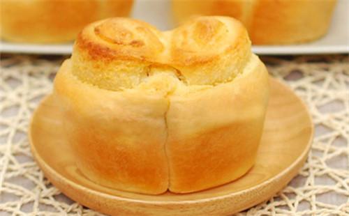 【2020】奶酥面包的做法