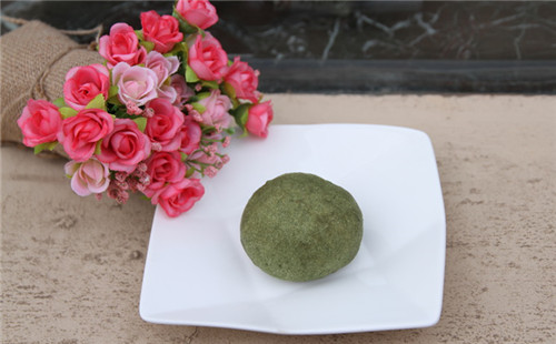【2020】抹茶红豆酥的做法