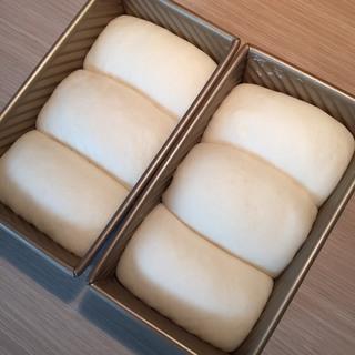 Amish White Bread~ (阿米什白吐司): (原方自:飞雪无霜老师)的做法步骤:1