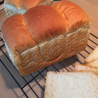Amish White Bread~ (阿米什白吐司): (原方自:飞雪无霜老师)的做法步骤:2