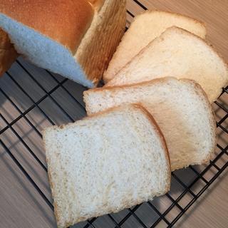 Amish White Bread~ (阿米什白吐司): (原方自:飞雪无霜老师)的做法步骤:3